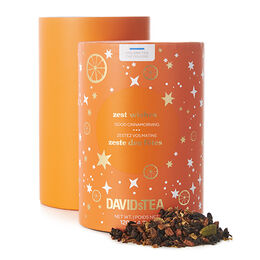 Zest Wishes Large Tea Solo