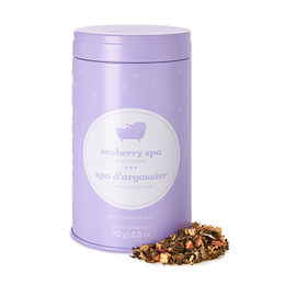 Seaberry Spa Tin