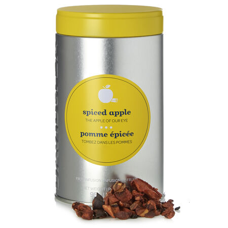 Spiced Apple Perfect Tin