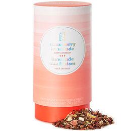 Strawberry Lemonade Tea Solo