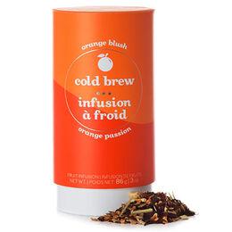 Solo de thé Infusion à froid Orange passion