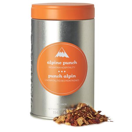 Alpine Punch Favourite Tin