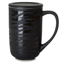 Color Changing Nordic Mug Tiger