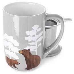 Nordic Mug Woodbear