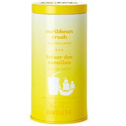 Caribbean Crush rainbow tin