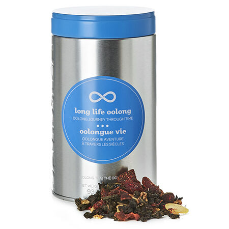 Long Life Oolong Perfect Tin