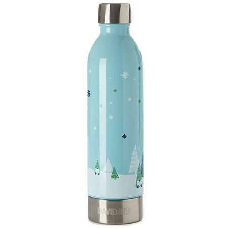 Woodgnome Stainless Steel Bottle