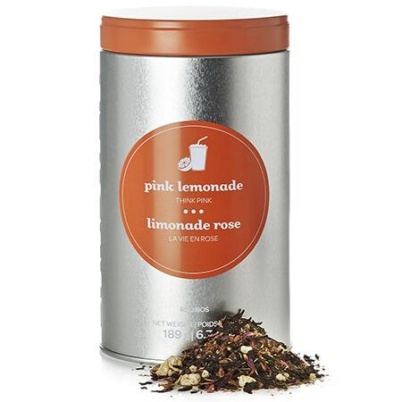 Pink Lemonade Favourite Tin