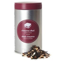 S'mores Chai Favourite Tin
