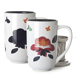 Nordic Mug Color Changing Blossom