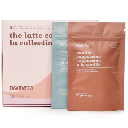 The Latte Collection