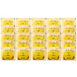 Boîte de 25sachets Noix magiques