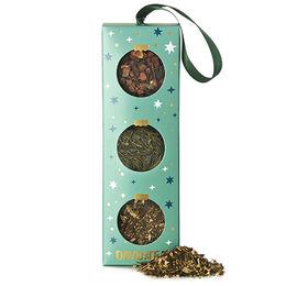 Go Green Ornament Box
