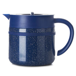 Stainless Steel Teapot Speckle