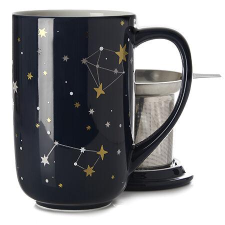 Constellation Colour Changing Nordic Mug