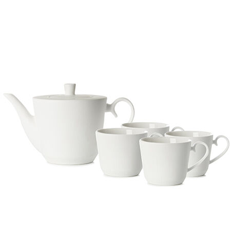 Casablanca Tea Set