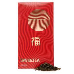 Enveloppe Dragon de soie au jasmin biologique