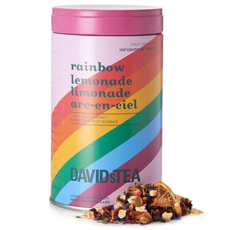 Rainbow Lemonade – Limited Edition printed tin
