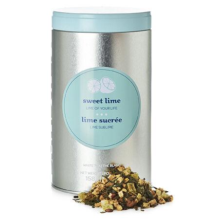 Sweet Lime Favourite Tin