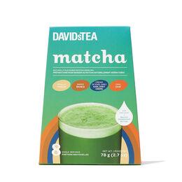 Matcha Single Serves Cozy Variety Pack