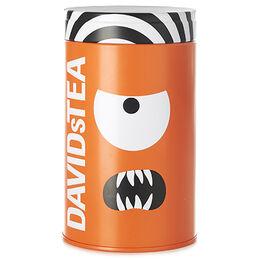Seasonal Tea Tin Cyclops