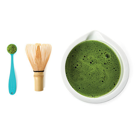 The Modern Matcha Essentials