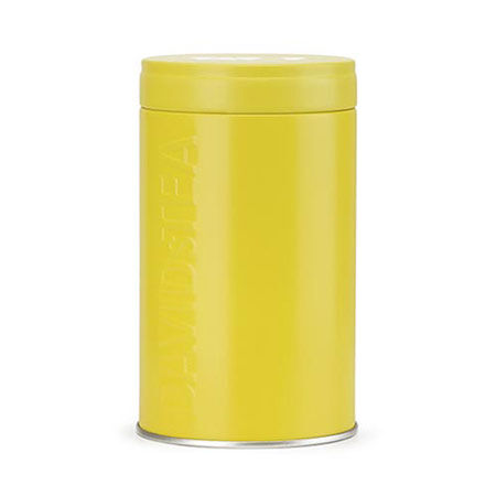 Herbal Coloured Tin