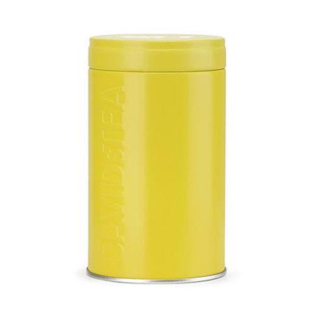 Herbal Coloured Tin