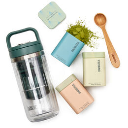Matcha On-the-go