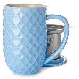 Nordic Mug Diamond Weave S