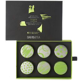 Green Tea Discovery Kit