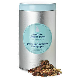Organic Ginger Pear Favourite Tin