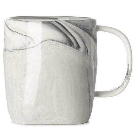 Marble Square Mug