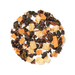 Salted Caramel Oolong