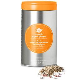 Organic Super Ginger Perfect Tin