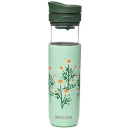Tea Press Daisy Ocean Breeze