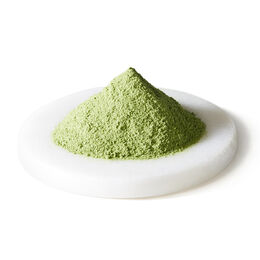 Maple Matcha