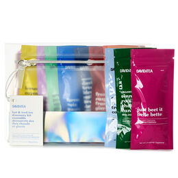 Hot & Iced Tea Discovery Kit