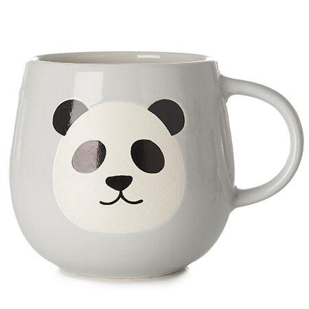 Panda Raindrop Mug