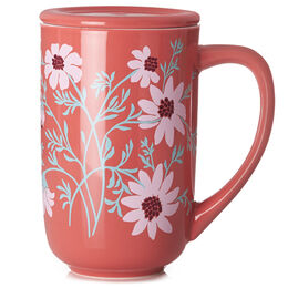 Nordic Mug Chamomile Strawberry Kiss