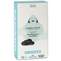 Buddha's Blend Sachets