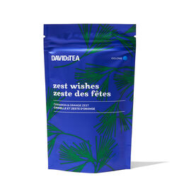 Zest Wishes Tea