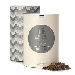 Organic Saigon Chai Large Tea Solo