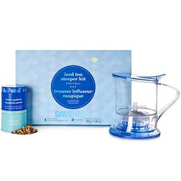 Iced Tea Steeper Kit