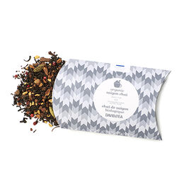 Organic Saigon Chai Tea Box
