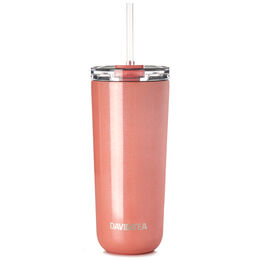 Favourite Tumbler Holographic Strawberry Kiss