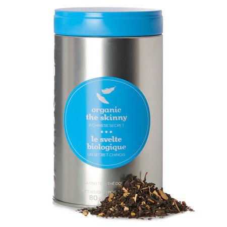 Organic The Skinny Perfect Tin