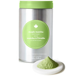 Maple Matcha Favourite Tin