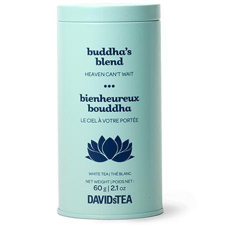 Buddha's Blend Rainbow Tin