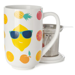 Nordic Mug Color Changing Cool Dude